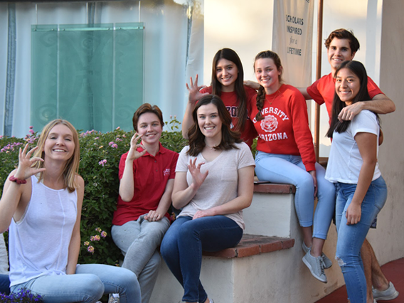 Honors Student Council