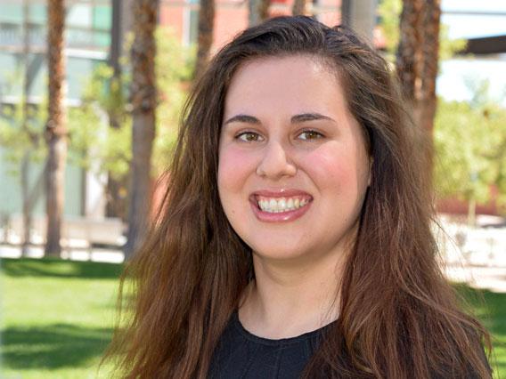 Headshot of Bailey Lockwood