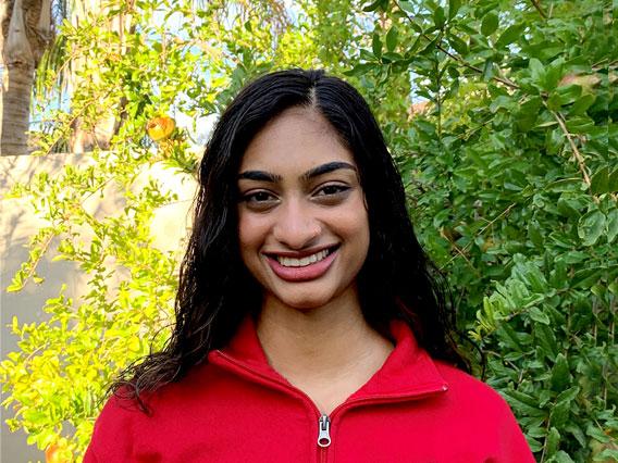 Vaisha Nair
