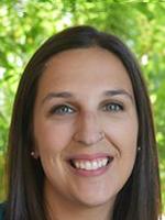 Headshot of Catherine Glidden