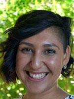 Headshot of Yuliana Ruiz