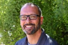 Headshot of Christopher Dziadosz