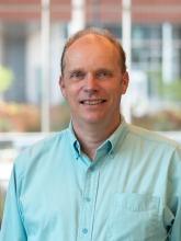 Headshot of Joost Van Haren
