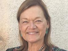 Headshot of Margaret Weiser