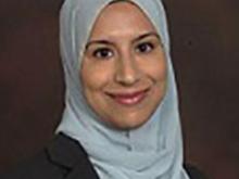 Maha Nassar