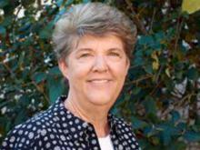 Sharon Overstreet