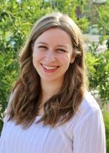 Headshot of Rachel Henson